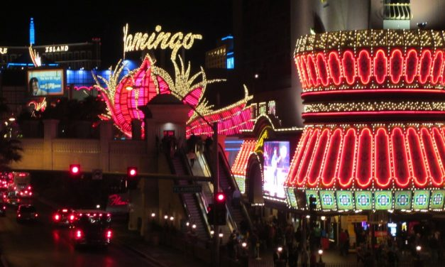 Las Vegas kommende Veranstaltungen