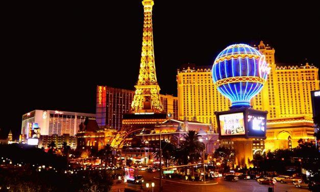 Las Vegas Records